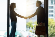 9 Powerful Ways To Make A Great First Impression