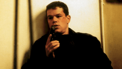 The 20 Best Spy Movies of All Time